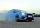 Video: Ford Focus RS 2016. Sága už má sedm dílů