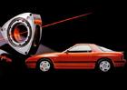 Mazda oživí Wankel. Nejzajímavější auta s rotačním motorem. Měli ho v Rusku!