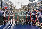 Tatra Buggyra Racing nasadí na Dakar 2016 tři vozy, budeme u toho!