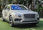 Bentley: Speciální verze First Edition pro Bentaygu. A bude i menší crossover?