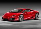 Lamborghini Huracán LP580-2: 580 býků na zadních kolech