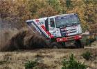 Dakar 2016: Česko je pátou nejsilnější zemí soutěže, hlavně díky Buggyře