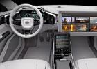 Volvo Concept 26: Luxusní kabina s autopilotem