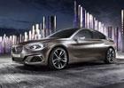 BMW Concept Compact Sedan: Tohle bude předokolková jednička