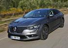 Jízdní dojmy Renault Talisman: Nové jméno, tradiční hodnoty