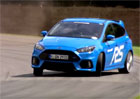 Videos�rie Ford Focus Rebirth of an Icon: Osm a dost