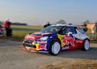 Citroën Racing se příští rok nezúčastní WRC, zaměří se na vývoj nového vozu