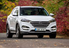 Hyundai Tucson 2.0 CRDi 4x4 AT – Frajer