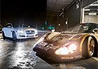 Video: Nové LED Jaguaru vs závodní prototyp pro Le Mans