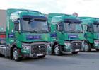 Renault Trucks pro Jost Group
