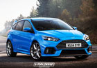 Ford Focus RS jako Aston Martin? Nen� to tak slo�it�