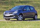 Ojet� Renault Clio III: Kdy� odm�t�te Fabii