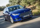 Sáhněte po Fordu Mondeo AWD: Bohatá výbava jen za 7.490 korun měsíčně!