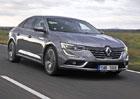 Renault Talisman 1.6 dCi � N�co pro �t�st�