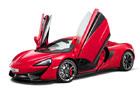 McLaren nakonec nebude vyrábět dostupnější model konkurující Caymanu