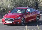 �pion�n� fotky: Infiniti Q60 Coupe pln� odhaleno