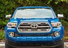 Toyota v prodej�ch op�t p�ekonala Volkswagen