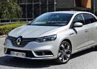 Renault Fluence nov� generace: Bude vypadat takto?