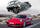 Kompletní historie legendy. Porsche 911: Od první 901 až po současnou 991. Obrovská galerie!