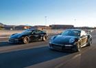 Porsche 911 GT3 RS a Cayman GT4: To nejlepší v nabídce (+video)