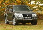 Plány Mitsubishi: Mnoho crossoverů, žádné sedany, konec Pajera