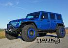 Jeep Wrangler dostal pod kapotu osmiv�lec Hellcat