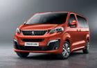 Citroën Spacetourer, Peugeot Traveller a Toyota Proace: Trio nových dodávek (+videa)