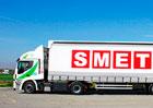 Iveco zkou�� CNG kamiony s d�lkou 18 m: Je�t� levn�ji