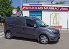 Fiat Doblo Maxi Cargo 1.6 MJT: Pět tisíc