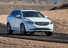 Volvo hl�s� nejlep�� m�s�c ve sv� historii, jeho prodeje vzrostly o 26 %