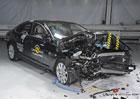 Euro NCAP 2015: Jaguar XF – Napotřetí s pěti hvězdami