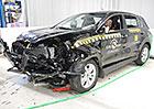 Euro NCAP 2015: Kia Sportage – Pět hvězd pro čtvrtou generaci