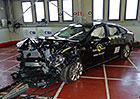 Euro NCAP 2015: Kia Optima – Pět hvězd pro novou generaci