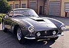 Ferrari Classiche zrenovovalo nádherné 250 GT SWB (+video)