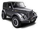 GAZ 69 od Truck Garage: Rusk� klasika s osmiv�lcem Hemi
