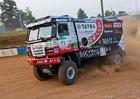 Buggyra před Dakarem 2016: Na soutěž vyrazí silnější než kdy dříve