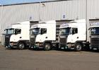 Scania Streamline G340 CNG pro Kofolu
