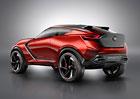 Nissan Juke: V p��t� generaci i jako elektromobil s gener�torem