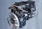 Mercedes-Benz OM 471, 2.generace: ��innost i v�kon