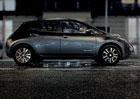 Nissan připravuje bezdrátové dobíjení pro elektromobily (+video)