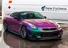 Nissan GT-R si vystačí i s pohonem zadních kol (+video)