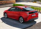 Toyota očekává pokles zájmu o model Prius