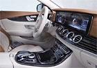 Mercedes-Benz E (W213): Interiér na dalším videu