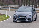 Svezli jsme se v novém Fordu Focus RS. Rozhodně je na co se těšit!