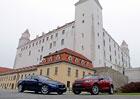 Podepsáno: Jaguar Land Rover postaví na Slovensku továrnu za 41 miliard korun