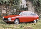 Seriál evropské Automobily roku: Citroën GS (1971). Tohle ještě byl Citroën!