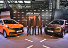 Video: Pod�vejte se, jak se vyr�b� nov� crossover Lada XRAY