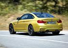 BMW M3 a M4 mají problém s kardanem, musí na inspekci