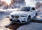 6 důvodů, proč okamžitě vyzkoušet jízdu v novém BMW X1