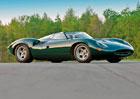 Jaguar XJ13 a XK180: Znovuzrození nezapomenutelných konceptů (+video)